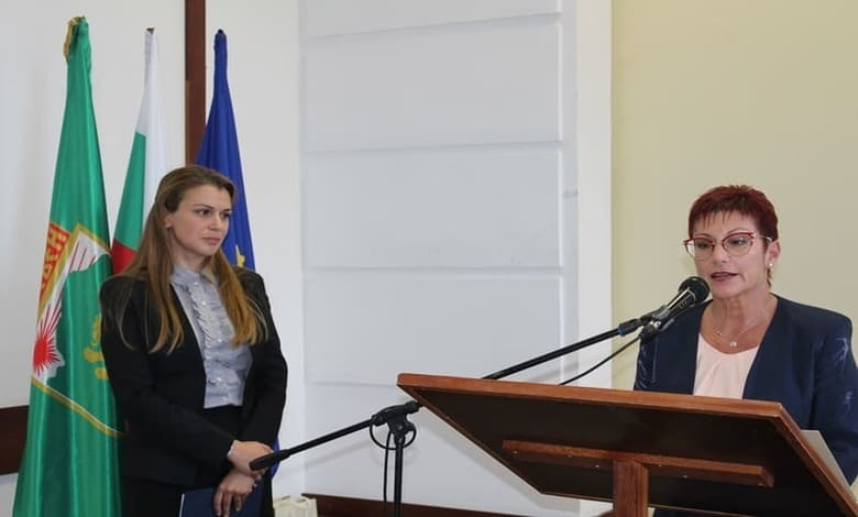 Мадлена Бояджиева