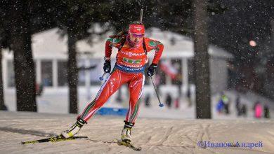 Photo of Биатлонистката Дафинка Коева сътвори чудо
