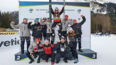 Photo of Троянката Милена Тодорова  е втора на Световното първенство в Швейцария