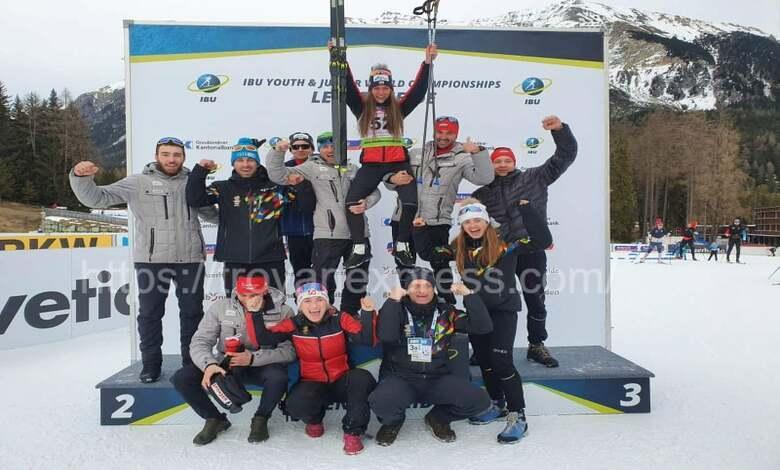 Троянката Милена Тодорова е втора на Световното първенство в Швейцария