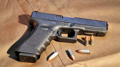 незаконно оръжие