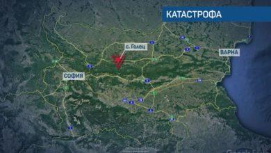 Заради пътен инцидент е затворен пътя през Голец