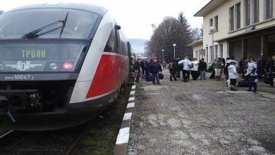 Photo of Промяна разписание за влакове
