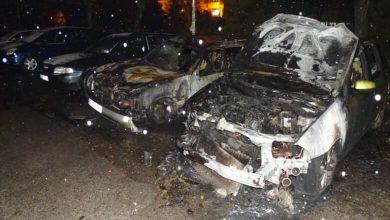 МВР продължава разследването за умишленият палеж в Троян