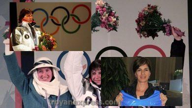 Photo of 22 години от спечелването на Олимпийската титла от Катя Дафовска