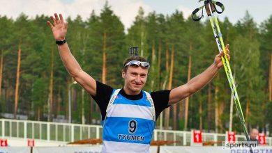 Photo of Красимир Анев – 13-ти в света