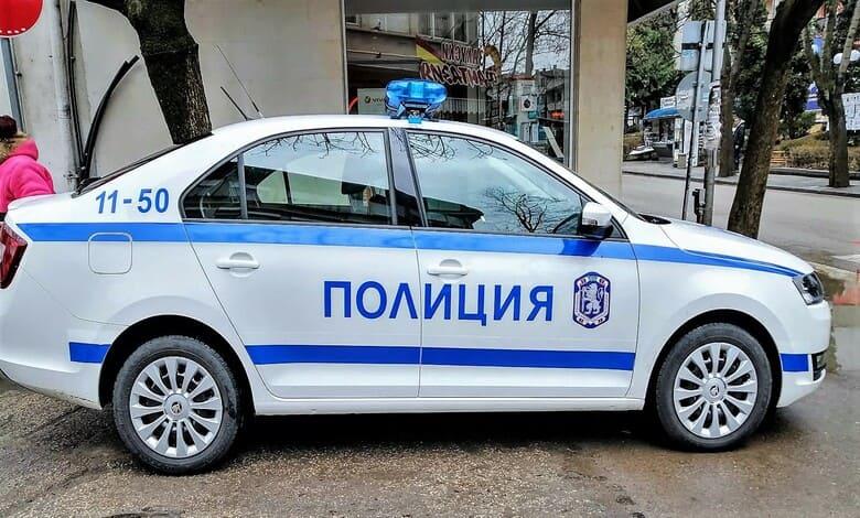 Криминална хроника за периода 14.02 - 16.02.2020