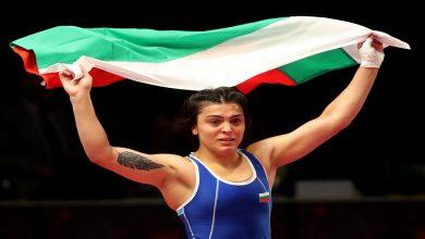Photo of Мими Христова е европейска шампионка