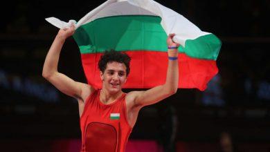 Photo of Едмонд Назарян е европейски шампион по борба!