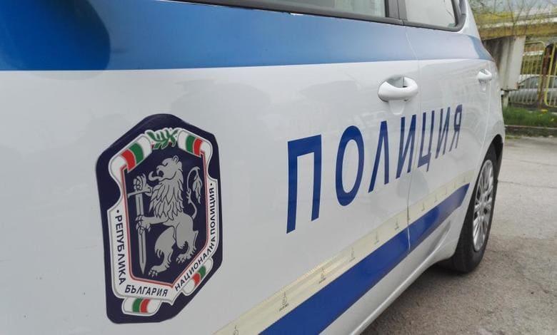 Полицейски проверки в Община Ловеч