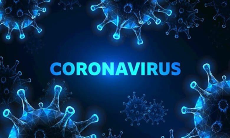593 са потвърдените случаи на COVID-19