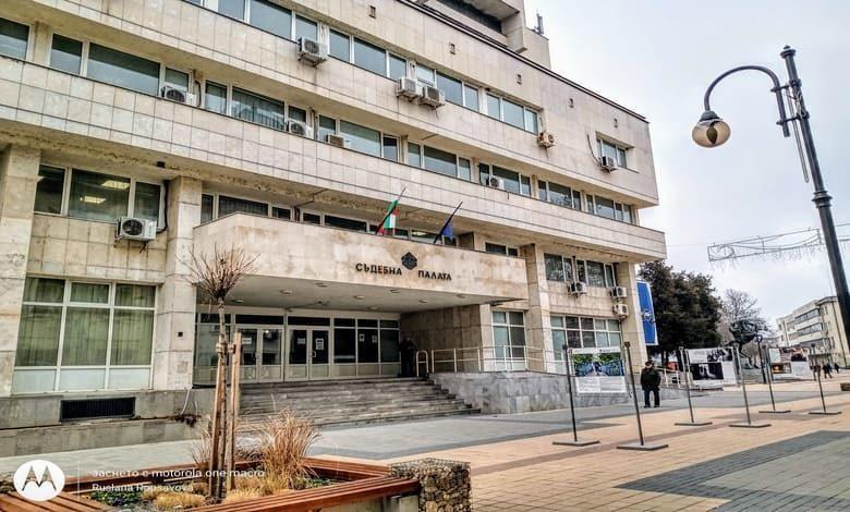 Окръжен съд – Ловеч дари 7000 лева на областната болница в града