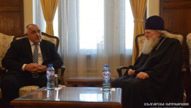 Св. Синод призовава отново настоятелно да се спазват всички предписания и разпореждания