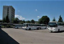 Photo of Възстановяват частично автобусните линии от понеделник