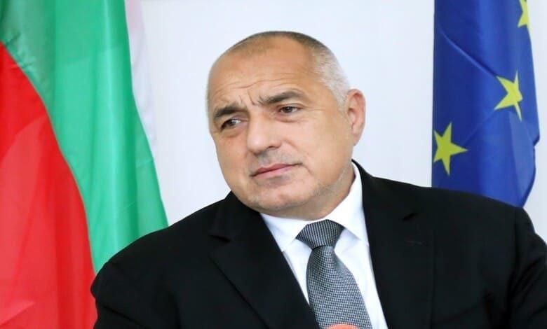 Бойко Борисов отказа акциите на Божков