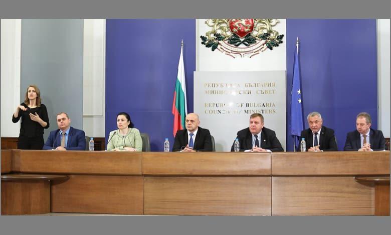 Коалиционния съвет има консенсус по всички мерки