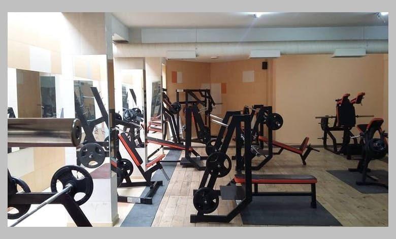 Отварят фитнес залите
