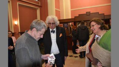 Йосиф Сърчаджиев днес празнува рожден ден