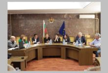 Photo of Проведе се заседание на Областна комисия по безопасност на движението по пътищата