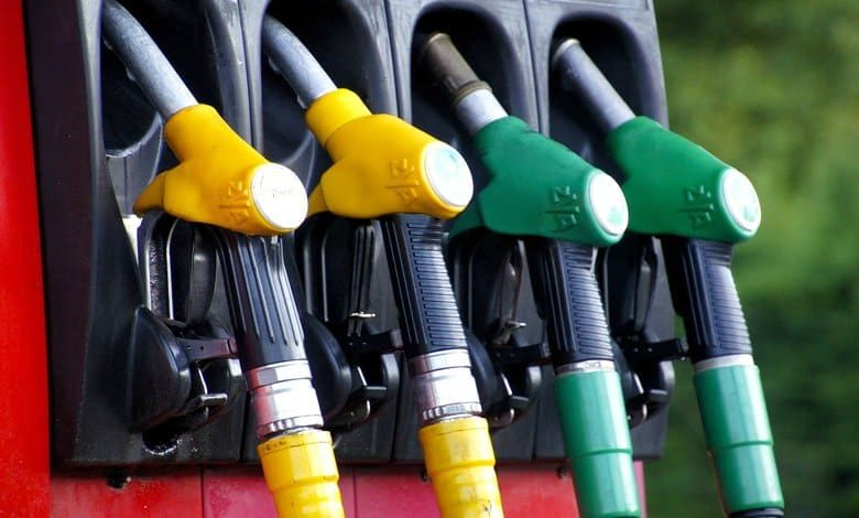 държавни бензиностанции