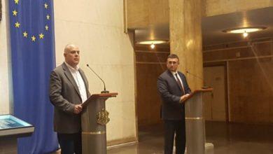 Двама висши служители на ГДБОП са арестувани