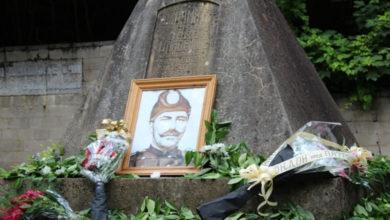 Тетевен почете паметта на Сава Младенов