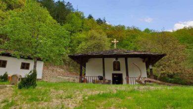 манастирски скит Св. Никола