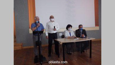 Photo of Илиян Тодоров участва в работна среща на зам.-министър Таня Михайлова