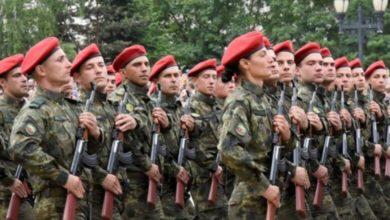 Обявени са 190 войнишки длъжности
