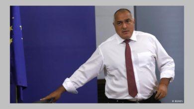 Photo of Премиерът Бойко Борисов предложи свикване на Велико народно събрание