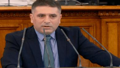 Photo of Министър Данаил Кирилов подаде оставка