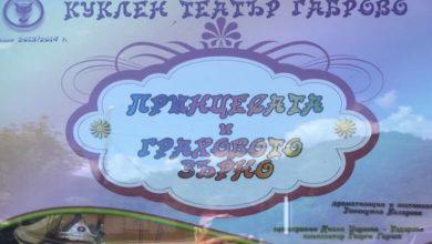 Photo of Куклен театър Габрово ще гостува в Орешак на 29.08.2020 г.
