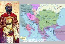 Photo of Святиятъ цар Петъръ българский  и неговата епоха (927 – 30.01.969+)