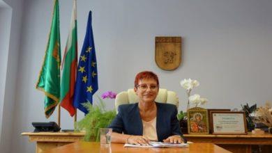 Photo of Поздравителен адрес от д-р Мадлена Бояджиева по случай 15 септември