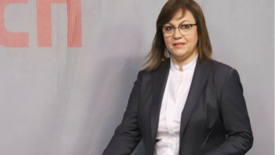 Корнелия Нинова спечели на национално ниво