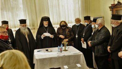 избраха двамата кандидати за Доростолски митрополит