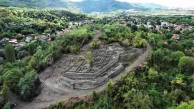 Aрхеолози разгадават тайните на хълма калето при село Дебнево