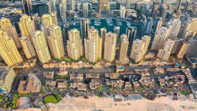 Дубай стартира проекти за нови плажове и влажни зони