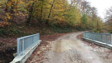 мостът в село Глогово