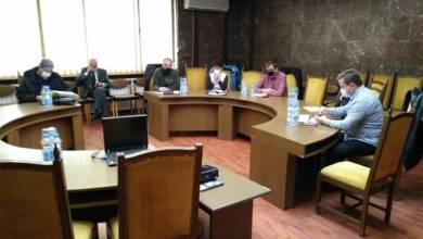 Решения на кризисния щаб по здравеопазване за област Ловеч