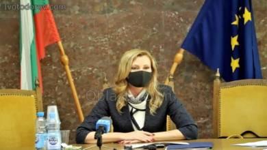 Зам.-министърът на здравеопазването Светлана Йорданова посети Ловеч