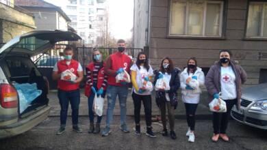 Младежки клуб към Общинската организация на БЧК – Троян
