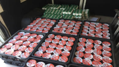 Лактима дариха млечни продукти