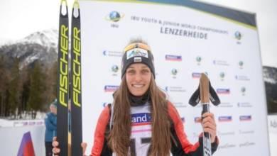 Призът за най-добър състезател взе Милена Тодорова - биатлон