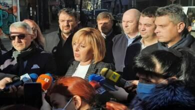Манолова и Отровното трио подписаха споразумение за общо явяване на изборите