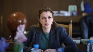 Ваня Събчева със заповед за мерки за предотвратяване проникването на Инфлуенца по птиците