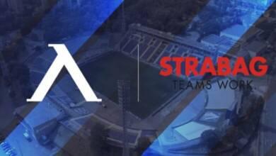 Щрабаг стана главен спонсор на Левски