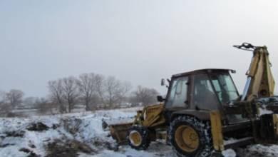 Община Свиленград е в готовност за зимното поддържане на пътищата
