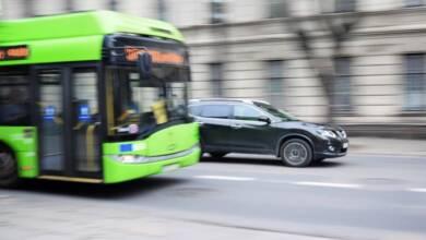 разписание на тролейбусния транспорт