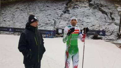 Владимир Илиев записа най-добрия български резултат за деня